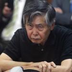 Minjus desmiente informe médico sobre indulto a exdictador Fujimori