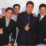 Reencuentro de Menudo actuará en Lima para noviembre