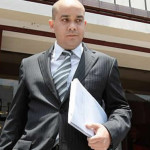 Nadine Heredia: Abogado brindó informe a Fiscalía