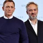 Sam Mendes no quiere dirigir más películas del 007 tras Spectre