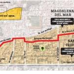 San Isidro vs. Magdalena: todo sobre el conflicto limítrofe