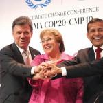 Mercosur: presidentes de Chile, Colombia y Perú ausentes en la cumbre