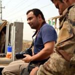 Siria: tres periodistas españoles están desaparecidos