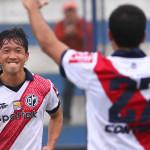 Deportivo Municipal gana 1-0 a Universitario en el Monumental