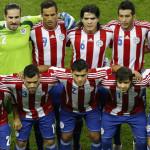 """Eliminatorias Rusia 2018: Novedades en lista de """"extranjeros"""" de Paraguay"""