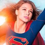 Supergirl: la prima de Superman vuela en afiche promocional