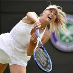 Wimbledon: Djokovic, Serena, Wawrinka y Sharapova en octavos de final