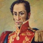 Efemérides del 24 de julio: nace Simón Bolívar