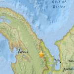 Sismo de magnitud 6,1 sacude frontera entre Panamá y Colombia