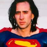 Superman: Nicolas Cage en nueva imagen de Superman Lives