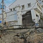 Somalia: ataque terrorista a dos hoteles deja 9 muertos