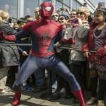 Spiderman no podrá volver a bailar en la pantalla grande