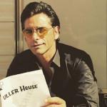 Tres por tres: John Stamos sale de rehabilitación para rodaje