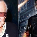 Los 4 Fantásticos: Stan Lee defiende a Antorcha Humana negro