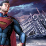Creadores de Arkham Knigth preparan juego de Superman