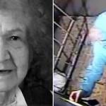 Rusia: cae abuelita acusada de descuartizar a 10 personas (VIDEOS)
