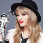 Taylor Swift encabeza nominaciones a los premios MTV