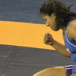 Toronto 2015: Thalía Mallqui gana medalla de plata en lucha libre