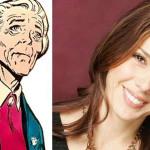 Nuevo Spiderman: Marisa Tomei será una joven tía May