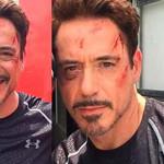 Capitán América 3: Tony Stark aparece golpeado y magullado