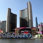 Toronto 2015: Villa atlética con espacio de oración para 5 confesiones