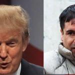 "Donald Trump usa fuga de ""El Chapo"" para atacar a mexicanos"