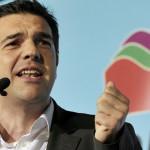 Grecia: Tsipras propone congreso extraordinario en septiembre