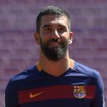 Arda Turan confía en adaptarse al juego del Barcelona