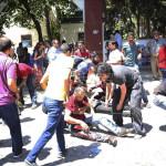Turquía: al menos 28 muertos tras atentado suicida en Suruç