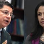Defensor del Pueblo: Nadine Heredia tiene derecho a saber de qué se le acusa