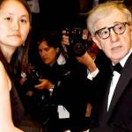 """Woody Allen y matrimonio con hijastra: """"Fui paternal y funcionó"""""""
