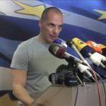 Grecia: dimite Varufakis para facilitar acuerdo con acreedores