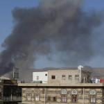 Yemen: mueren 70 militares de Hadi en bombardeo por error