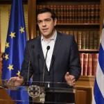 Grecia: Alexis Tsipras dice que no está aferrado al cargo