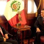 Iberico: Congreso apoyará leyes para lucha contra la corrupción