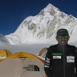 Richard Hidalgo: montañista peruano llega a la cumbre de la Gasherbrum II