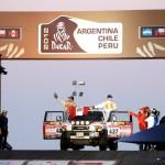 Dakar 2016: Perú no participará por Fenómeno El Niño