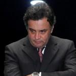 Brasil: líder opositor Neves involucrado en caso de corrupción