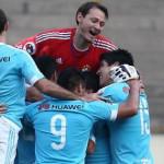 Garcilaso acusa a Cristal de haber pagado para ganar Torneo Apertura