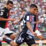 Alianza Lima cae 3-1 ante Melgar por la fecha 14 del Apertura