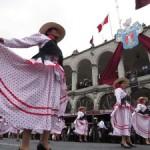 Arequipa: así celebraron 475 años (FOTOS)
