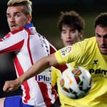 Liga BBVA: Atlético Madrid tuvo buen inicio, vence 1-0 a Las Palmas