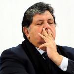 """Gorriti: Alan aparecerá ante los ingenuos como un """"Pericles"""" García"""