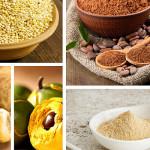 Nutrición: 10 alimentos súper saludables de nuestra tierra