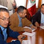 Nadine Heredia: denuncian a Álvaro Gutiérrez por agendas