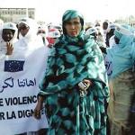 Activista de derechos humanos mauritana candidata al Nobel de la Paz