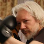 WikiLeaks: Assange denuncia presunta oposición a que fuera interrogado