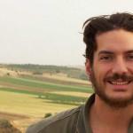 Siria: tres años del secuestro del periodista de EEUU Austin Tice