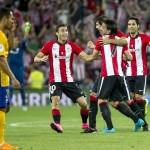 Barcelona y Athletic Bilbao se enfrentan por Supercopa de España