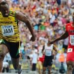 Mundial de atletismo: Bolt y Gatlin este domingo por el oro en los 100 metros